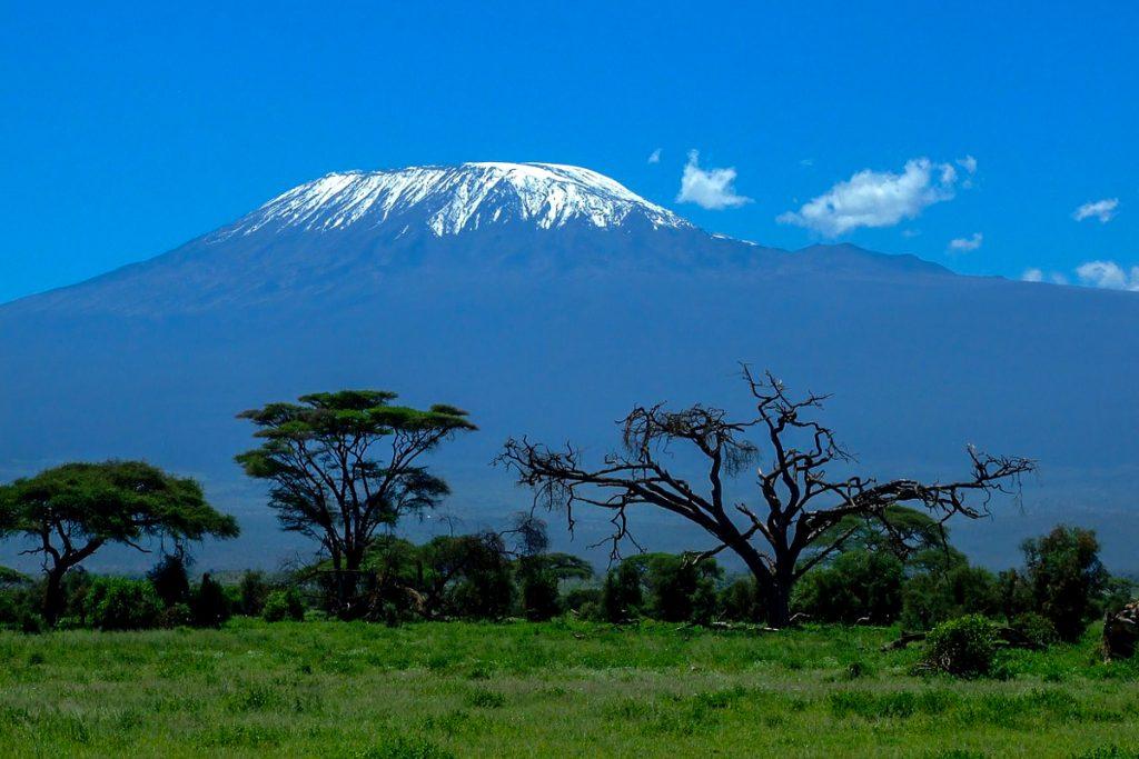 Amboselio nacionalinis parkas