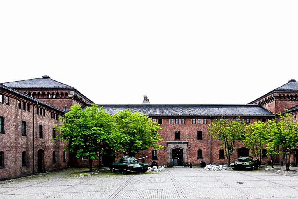 Armijos muziejus