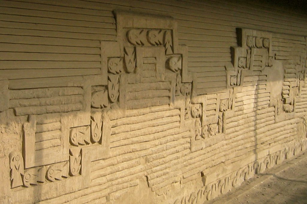 Čan Čano archeologinis kompleksas