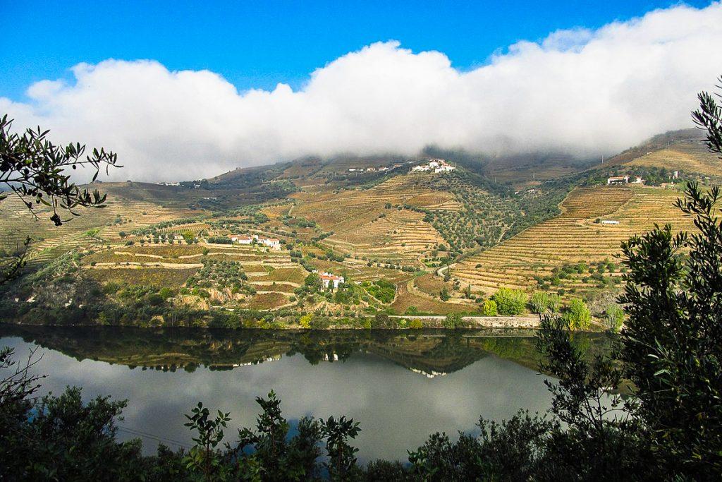 Douro slėnis