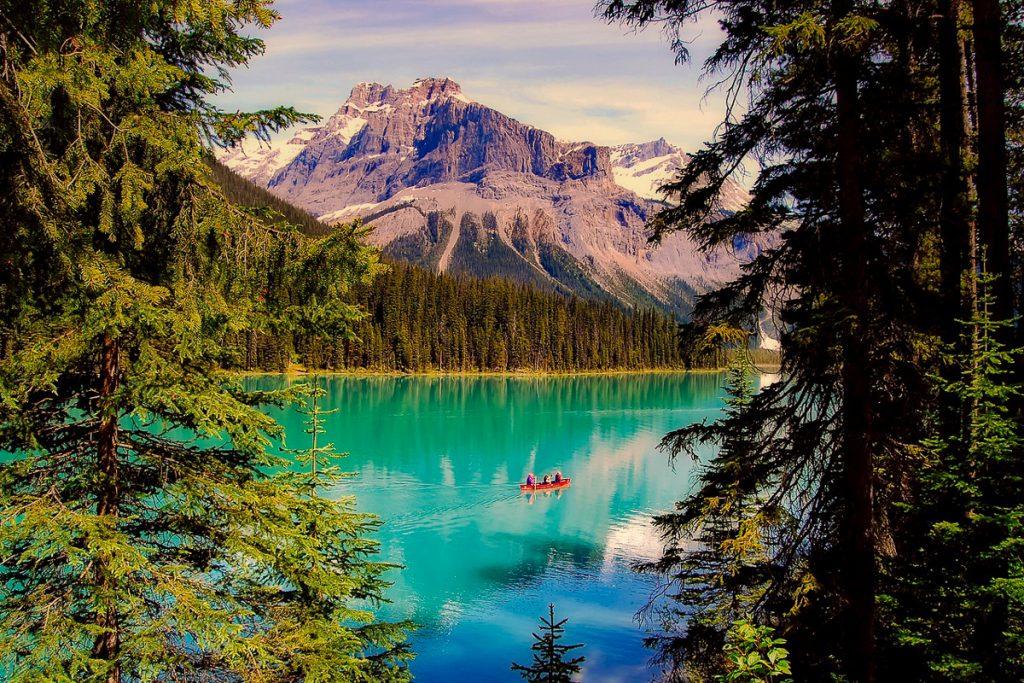 Emeraldo ežeras