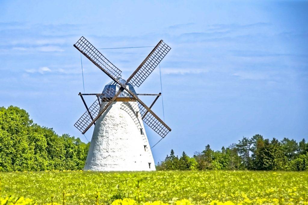 Ką pamatyti Estijoje