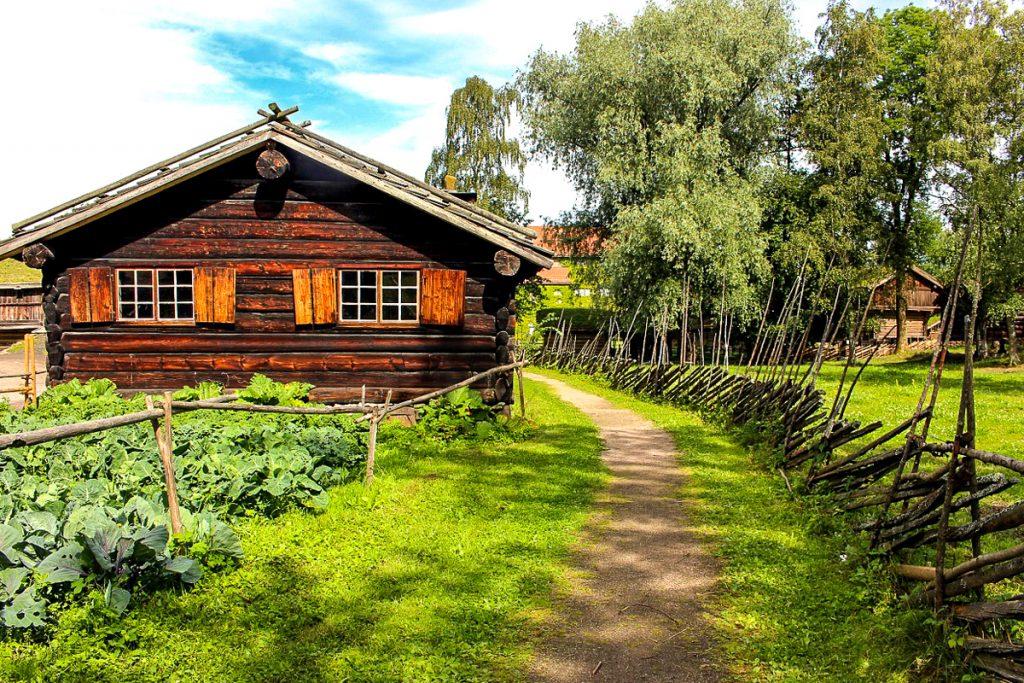 Norvegijos liaudies muziejus