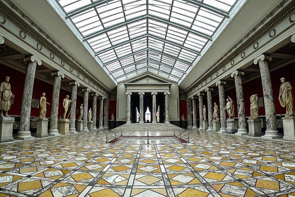 Naujojo Karlsbergo Glyptoteka muziejus