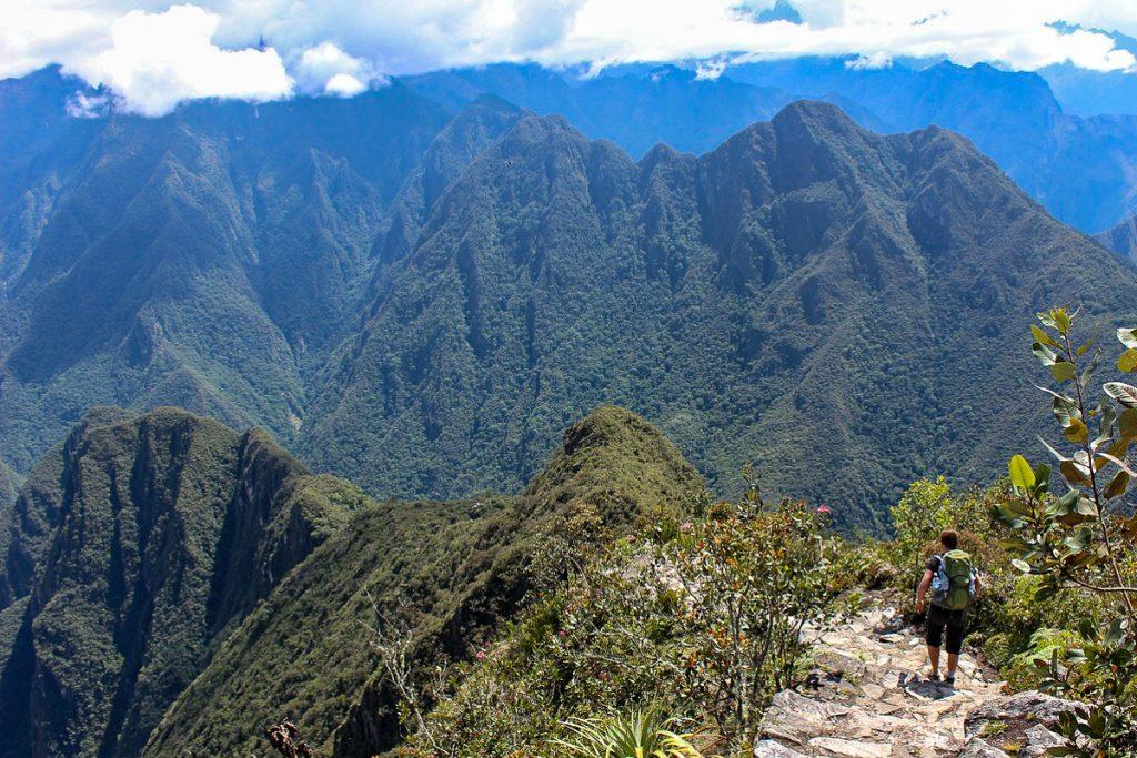 Inkų kelias į Maču Pikču