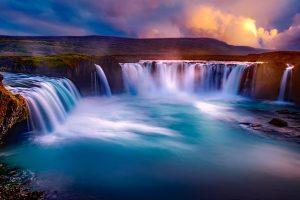 Ką pamatyti Islandijoje