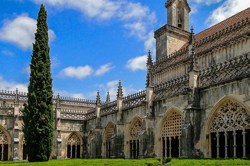 Jeronimo vienuolynas lisabonoje