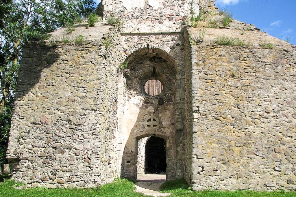 Kainos bažnyčia