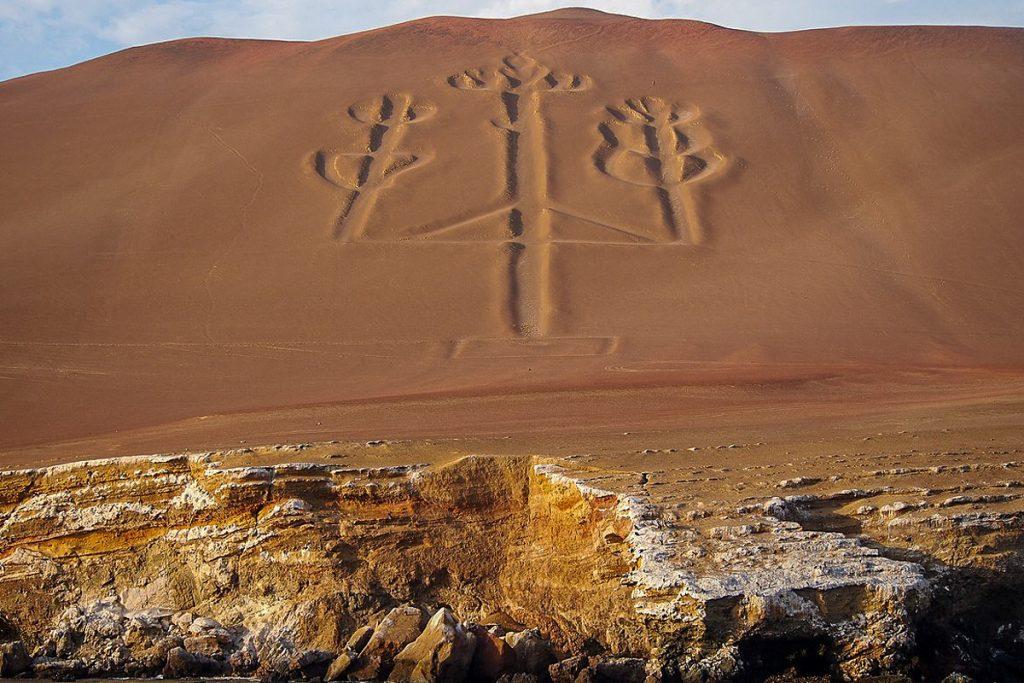 Kandelabro geoglifas