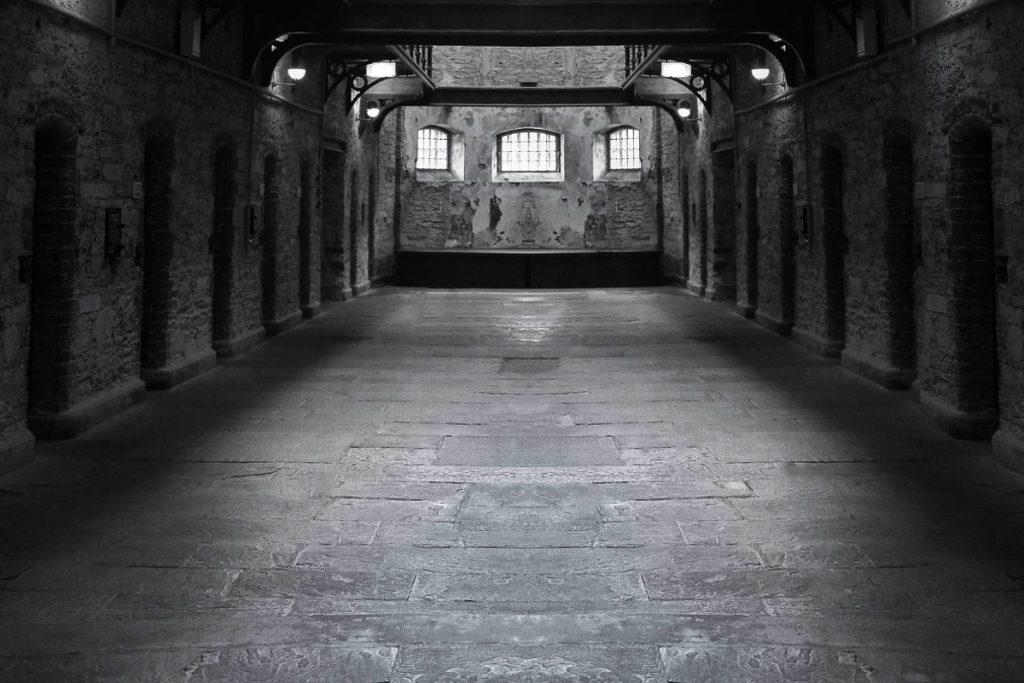 Karuostos kalėjimas