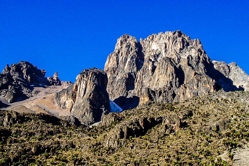 Kenijos kalnas