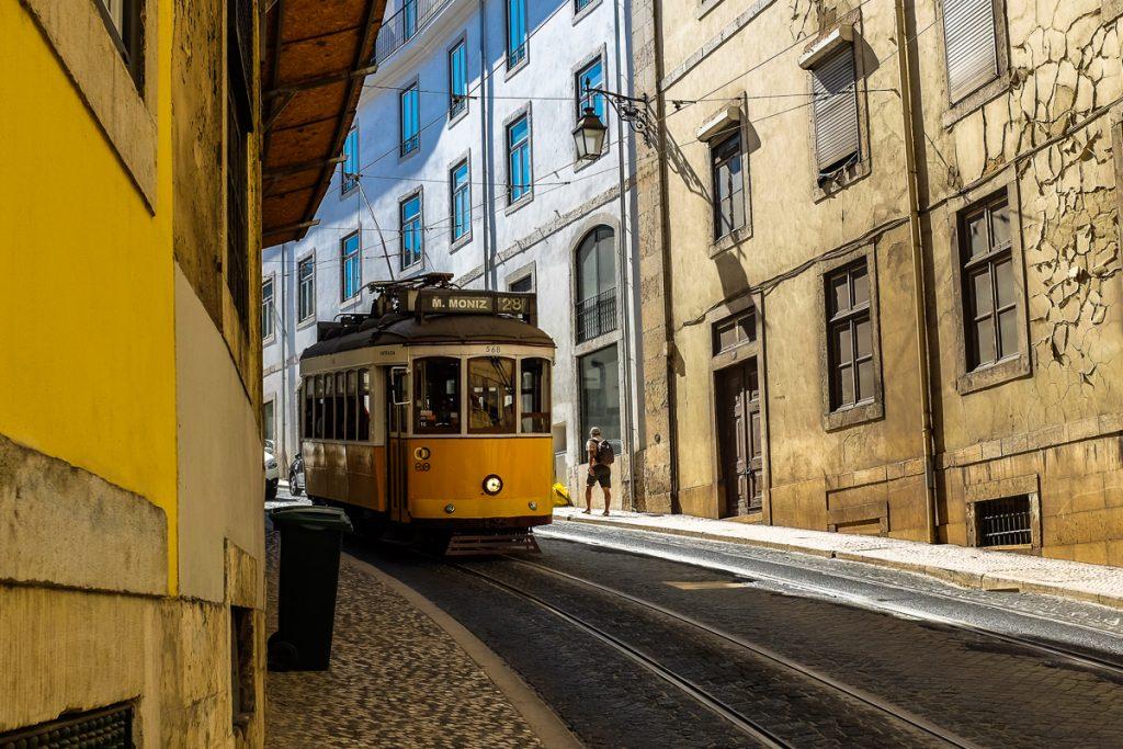 Tramvajaus linija Nr.28
