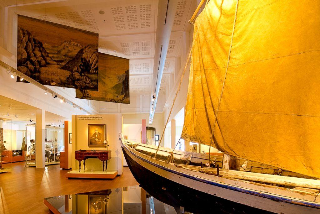 nacionalinis islandijos muziejus