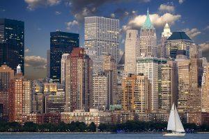 Ką pamatyti Niujorke