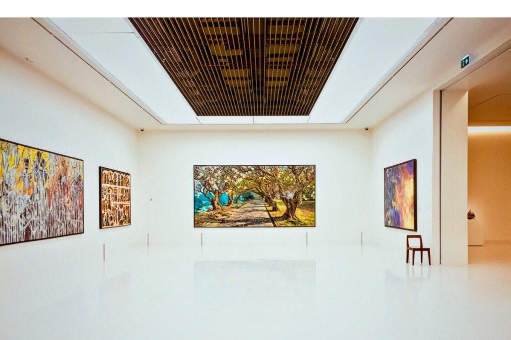 ontarijo meno galerija