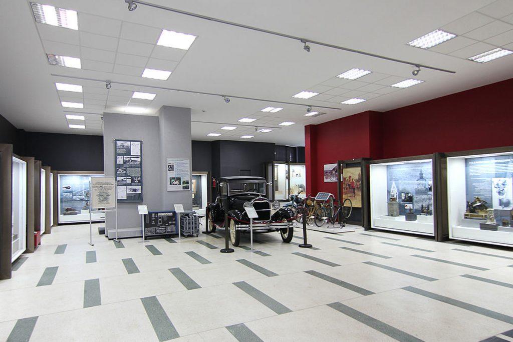 Nacionalinis Politechnikos muziejus