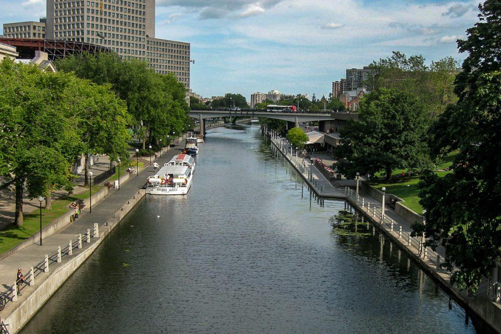 Rido kanalas