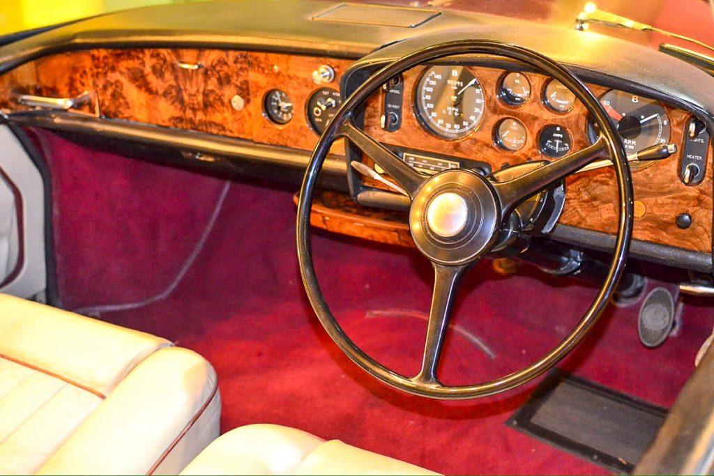 Rygos automobiliu muziejus