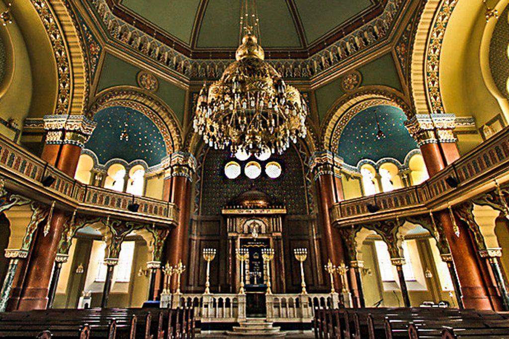 Sofijos sinagoga