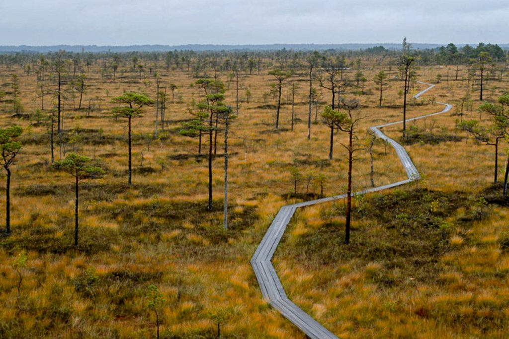 Soomos nacionalinis parkas