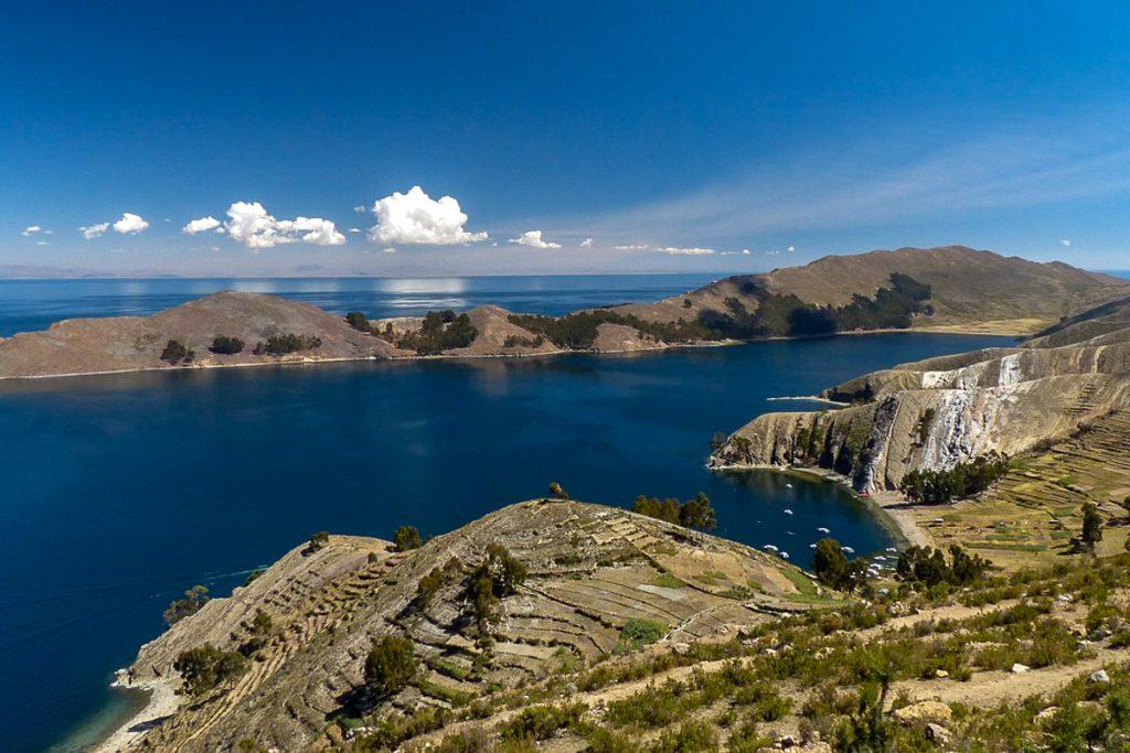 Titikakos ežeras