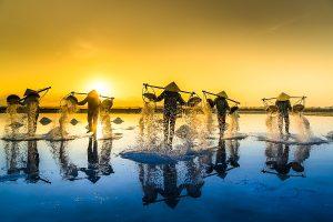 Ką pamatyti Vietname