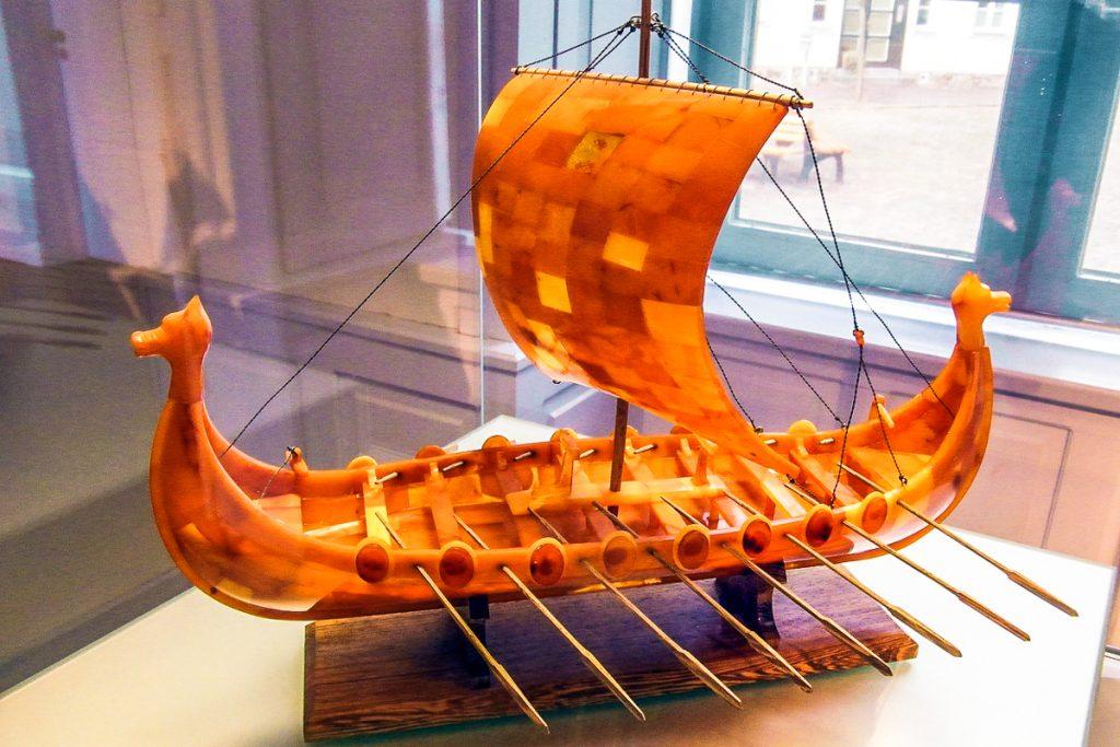 Vikingu laivu muziejus