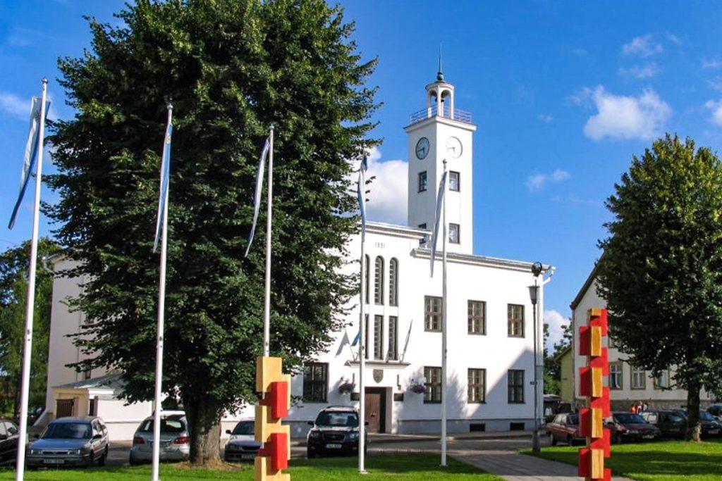 Viljandis