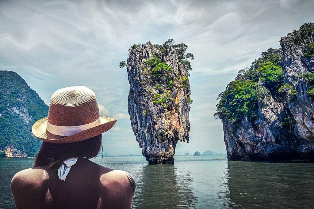 Ao Phang-Nga nacionalinis jūros parkas
