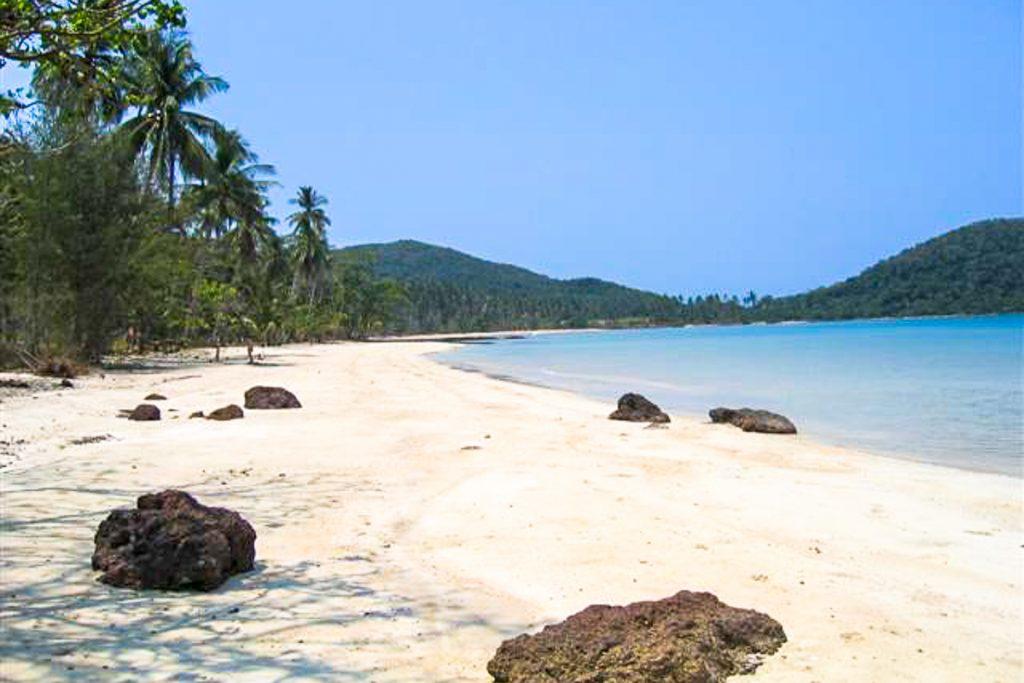 Ko Mak sala