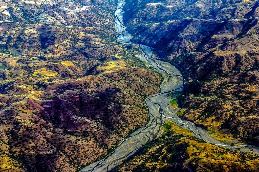 Avašo slėnis etiopija