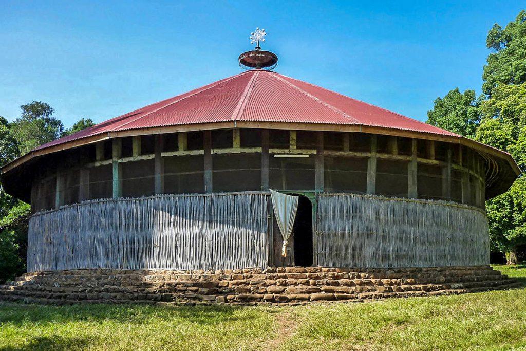 bahir daras etiopija