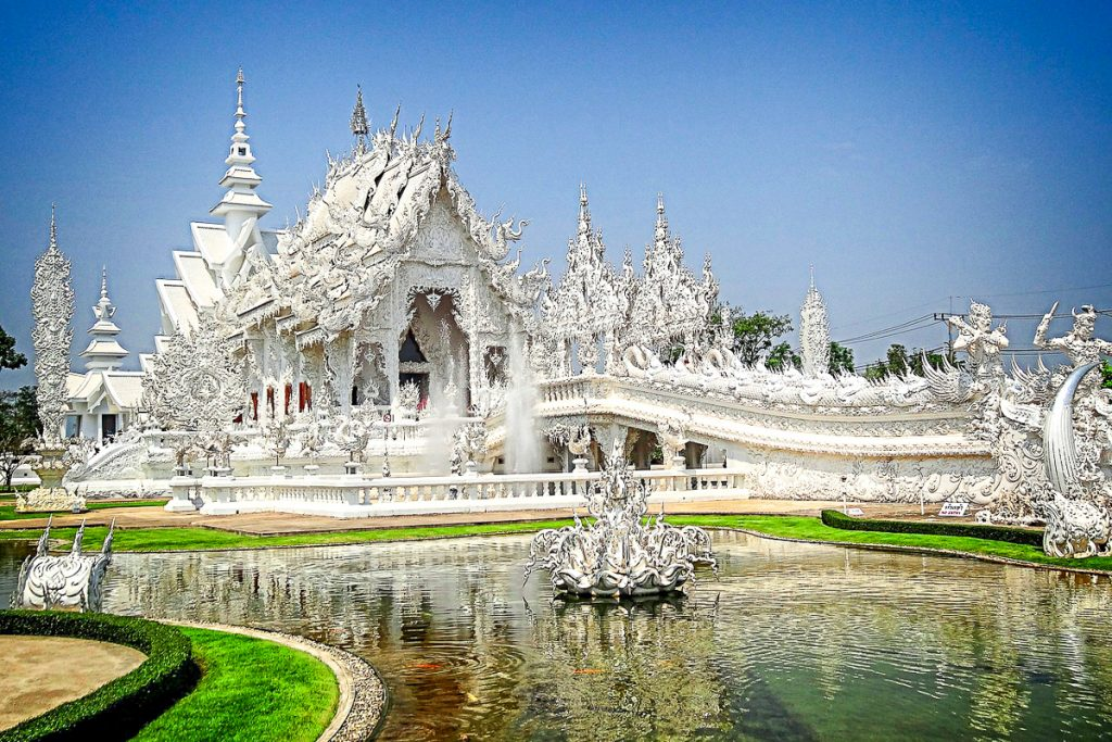 Baltoji šventykla