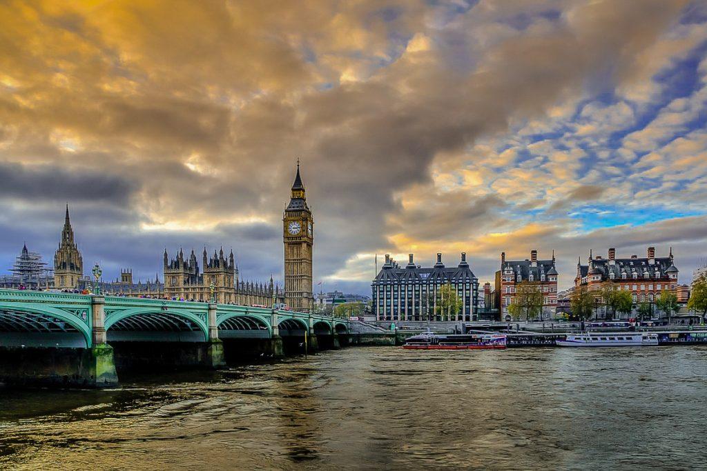 big benas londonas