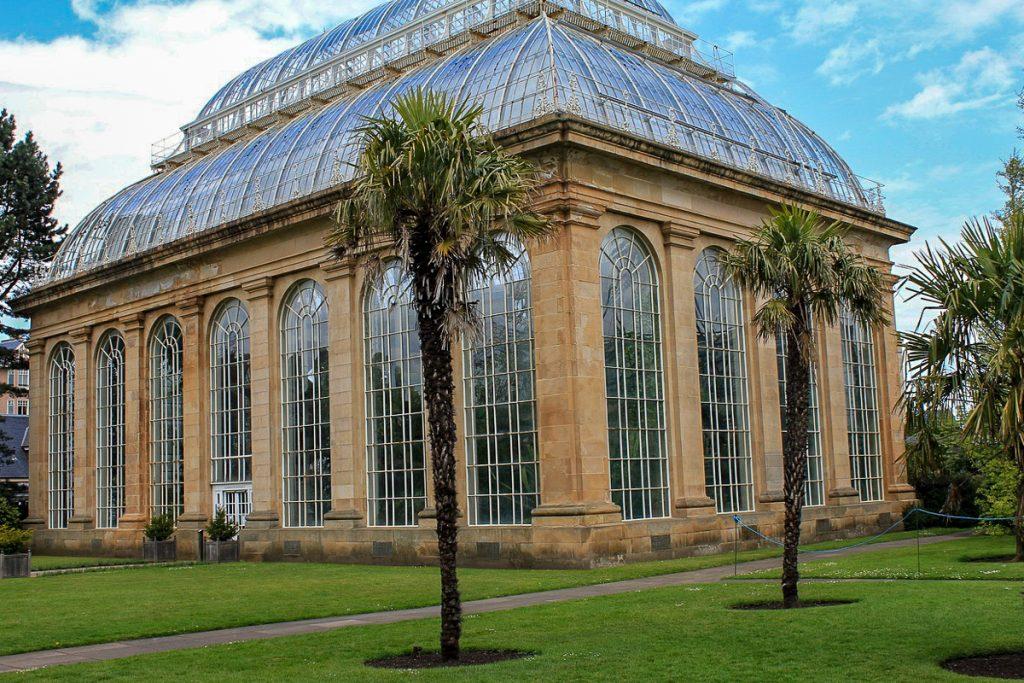 Edinburgo karaliskasis botanikos sodas