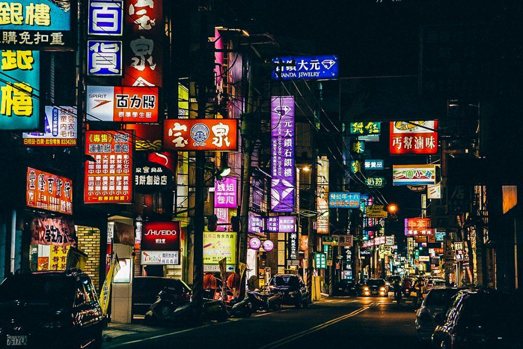 chinatown bankokas