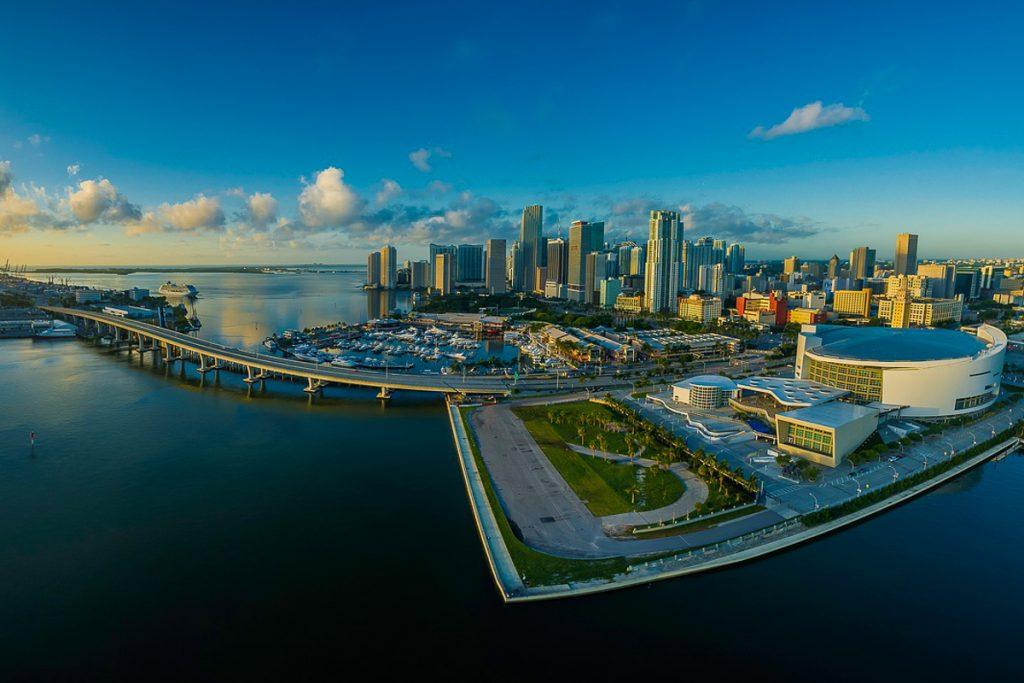 Ką pamatyti Floridoje