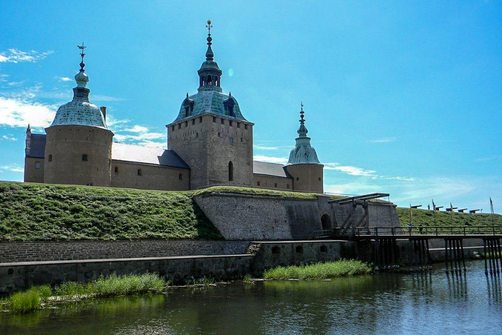 Kalmaro pilis