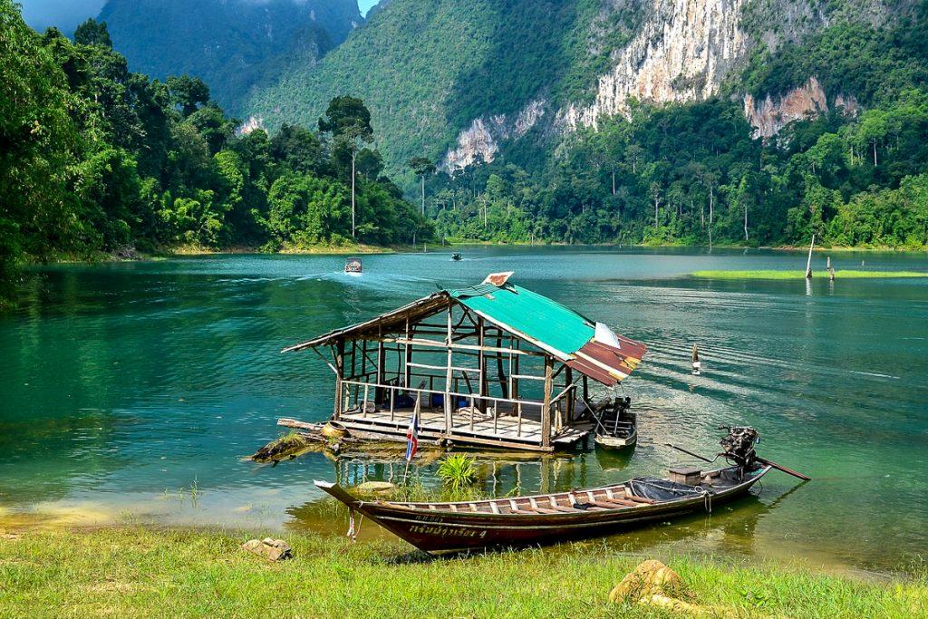 Khao Sok nacionalinis parkas