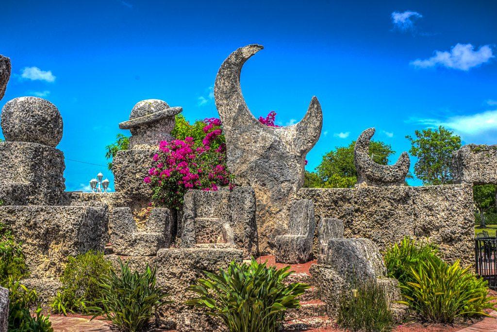 Koralų pilis