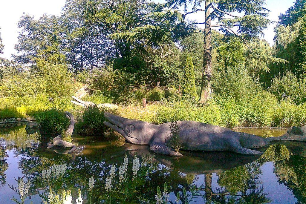 kristoliniu rumu parkas londone