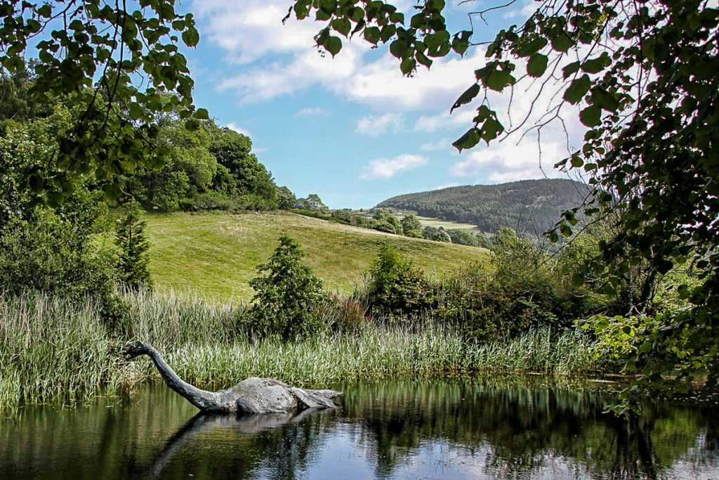 Loch Nesas