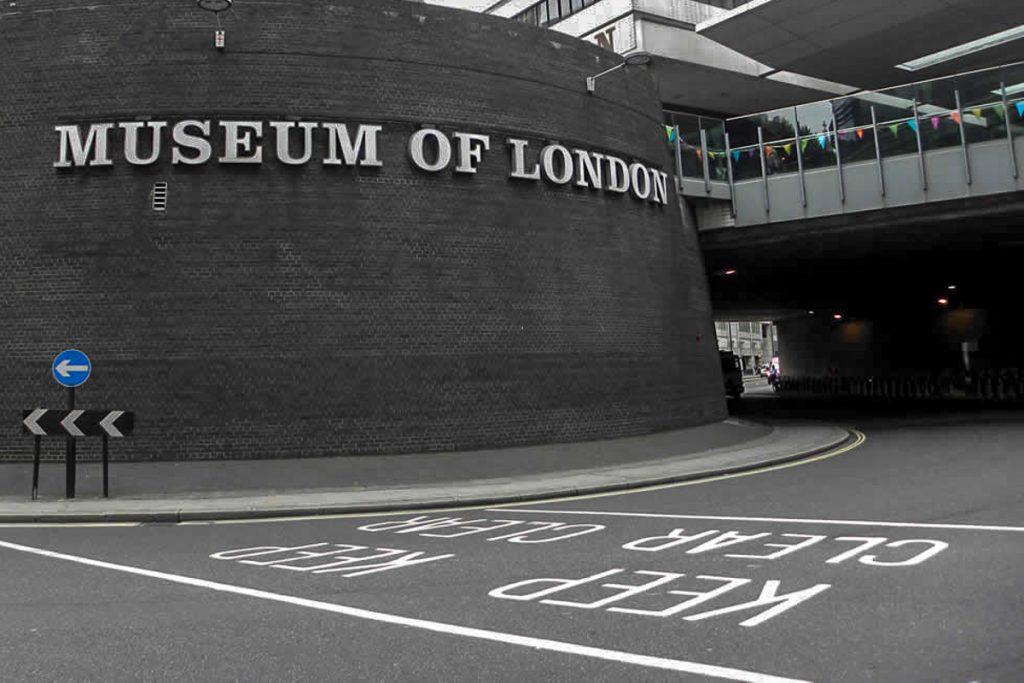 londono muziejus