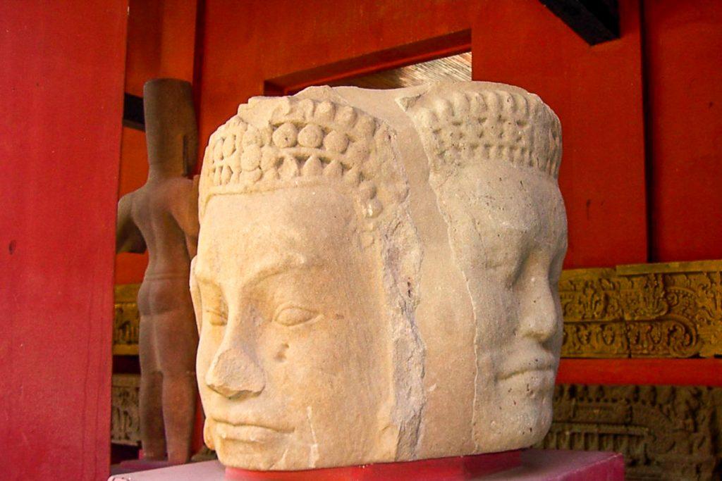 Kambodžos nacionalinis muziejus