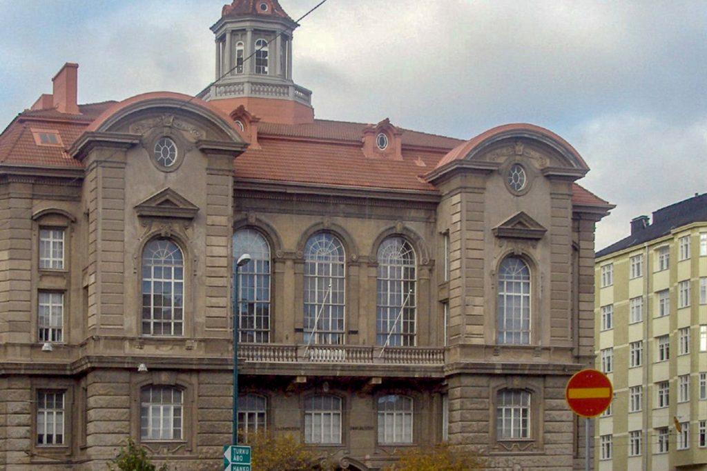 Gamtos istorijos muziejus