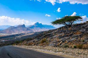 Ką pamatyti Omane