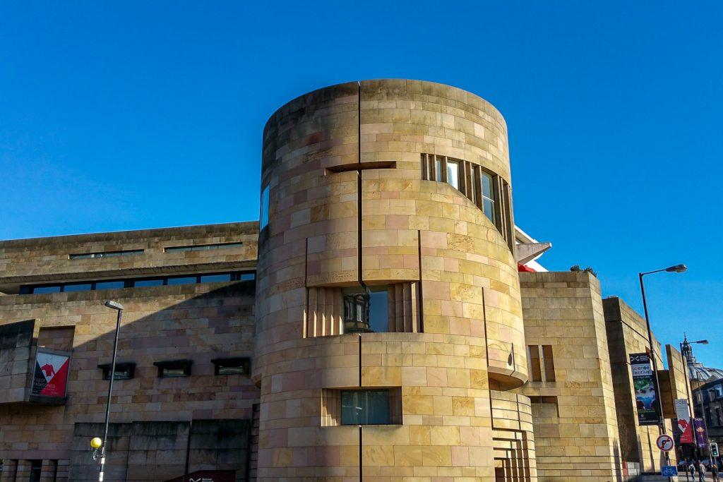 nacionalinis skotijos muziejus