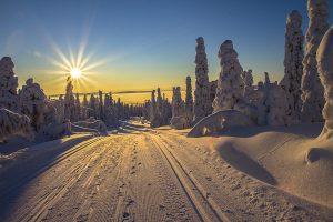 Ką pamatyti Suomijoje