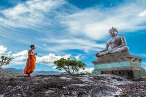 Ką pamatyti Tailande