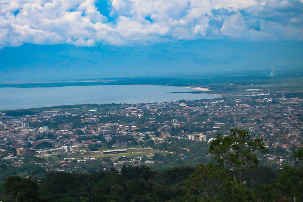 Tanganikos ežeras